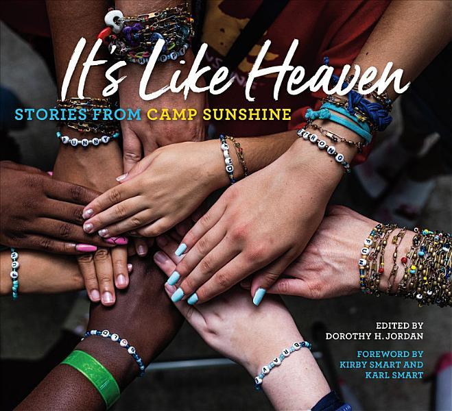 Download It s Like Heaven Book