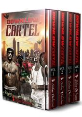 Down Low Cartel: The Complete 4 Book Series