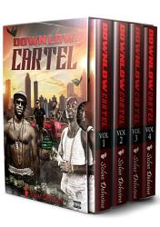 Down Low Cartel The Complete 4 Book Series Book PDF