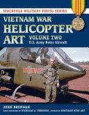 Vietnam War Helicopter Art
