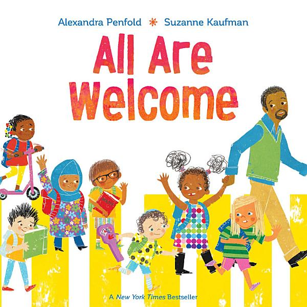 Download All Are Welcome Book