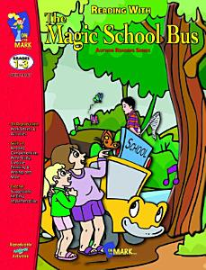 Reading with the Magic School Bus Gr  1 3 PDF