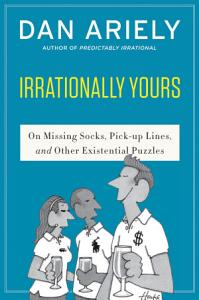 Irrationally Yours Book
