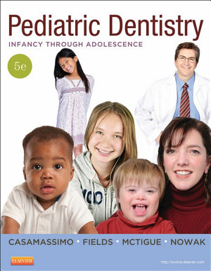 Pediatric Dentistry   E Book PDF
