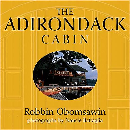 The Adirondack Cabin PDF