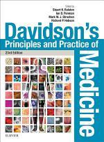 Davidson's Principles and Practice of Medicine E-Book