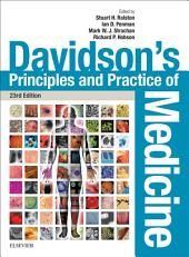Davidson's Principles and Practice of Medicine: Edition 23