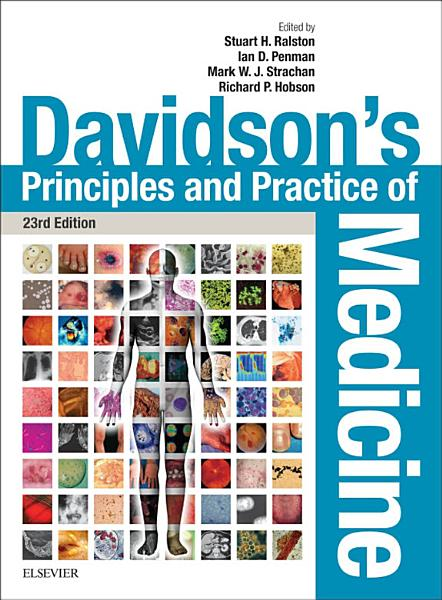 Davidsons Principles And Practice Of Medicine E Book