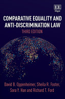 Comparative Equality and Anti-Discrimination Law, 3rd Edition
