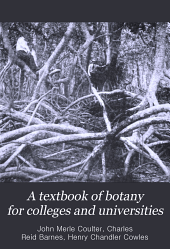 A Textbook of Botany for Colleges and Universities: Ecology