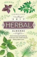 Llewellyn s 2017 Herbal Almanac PDF