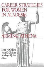 Career Strategies for Women in Academia