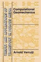 Computational Geomechanics PDF