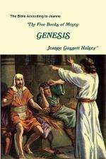 The Five Books of Moses: GENESIS