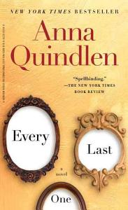 Every Last One Book