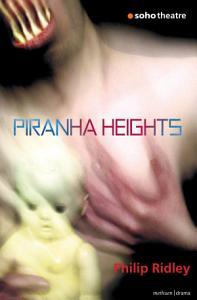 Piranha Heights Book