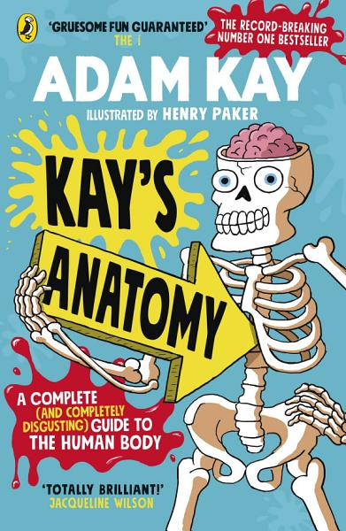 Download Kay   s Anatomy Book