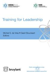 Training For Leadership Book PDF