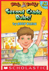 Second Grade Rules! (Ready, Freddy! 2nd Grade #1)