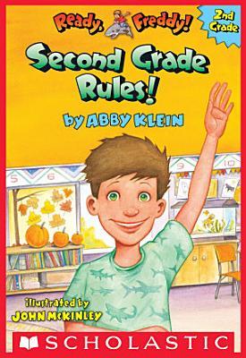 Second Grade Rules   Ready  Freddy  2nd Grade  1  PDF