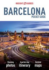 Insight Guides Pocket Barcelona