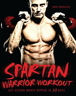 Spartan Warrior Workout Book