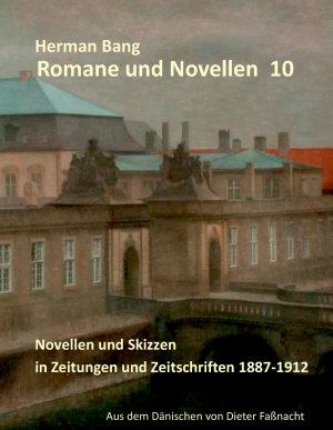 Romane und Novellen 10 PDF