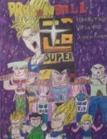 Dragon Ball Super Vadar The Ultimate Super Power Volume 1  PDF