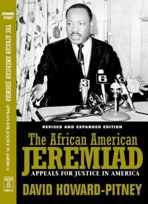African American Jeremiad Rev PDF