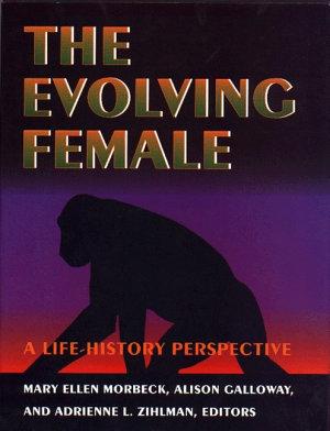 The Evolving Female PDF