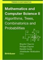 Mathematics and Computer Science II PDF