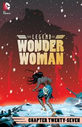 The Legend of Wonder Woman (2015-) #27
