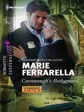 Cavanaugh's Bodyguard