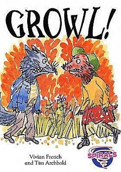 Growl  PDF