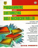 Programming and Customizing the 8051 Microcontroller PDF