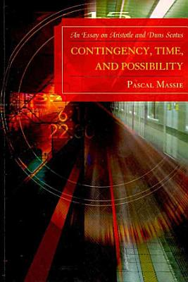 Contingency  Time  and Possibility