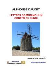 Lettres de mon moulin – Contes du lundi