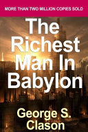 Richest Man in Babylon Revised Edition by George S  Clason  2007