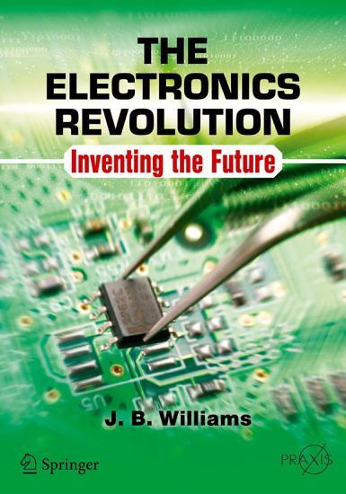 The Electronics Revolution PDF