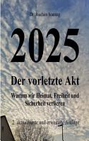 2025   Der vorletzte Akt PDF