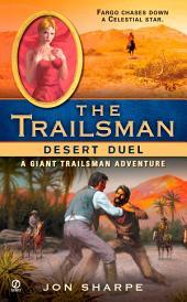 The Trailsman (Giant): Desert Duel