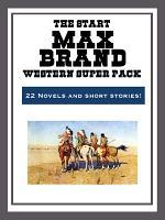 The Max Brand Western Super Pack PDF