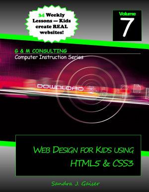 Web Design for Kids PDF