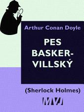 Pes baskervillský (Sherlock Holmes)