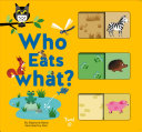 Who Eats What