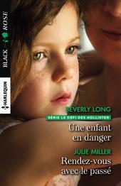 Une enfant en danger - Rendez-vous avec le passé