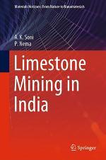 Limestone Mining in India