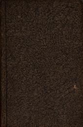 Die Eroberung von Mexico, in Briefen an Kaiser Carl den Fünften: Band 1
