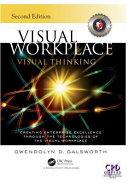 Visual Workplace Visual Thinking PDF
