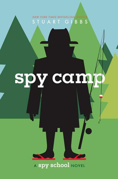 Download Spy Camp Book